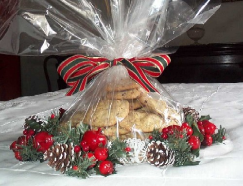 Christmas Cookie Pack