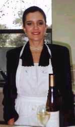 Suqui, Chef Pâtissière